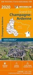 La couverture et les autres extraits de Centre - Val de Loire