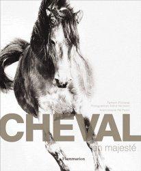 Cheval en majesté
