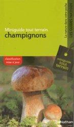 La couverture et les autres extraits de Les champignons