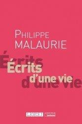 Choix d'articles de Philippe Malaurie