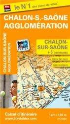 La couverture et les autres extraits de Chalon-sur-Saône agglomeration