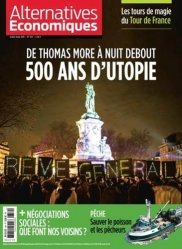 Changer le monde : 500 ans d'utopie