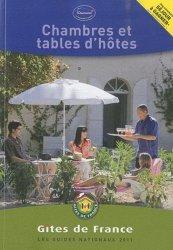 Chambres et Tables d'hôtes 2011