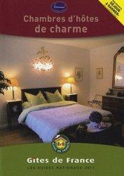 Chambres d'hôtes de charme 2011