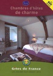 Chambres d'hôtes de charme 2012