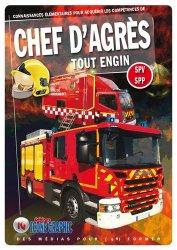 La couverture et les autres extraits de Mémento opérationnel à l'usage des sapeurs-pompiers. Edition 2016
