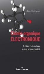 Chimie organique électronique