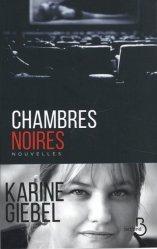 CHAMBRES NOIRES