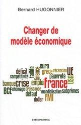 Changer de modèle économique