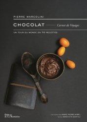 Chocolat - Carnet de voyage