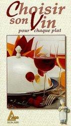 Choisir son vin pour chaque plat