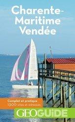 La couverture et les autres extraits de Charente-Maritime Vendée