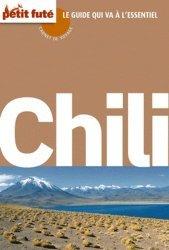 La couverture et les autres extraits de Chili & L'île de Pâques