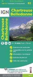 La couverture et les autres extraits de Oisans Champsaur Massif des Ecrins. 1/75 000