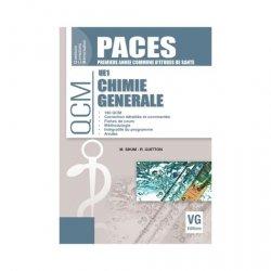 La couverture et les autres extraits de Biochimie-UE1. 1re année santé, 4e édition