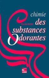 Chimie des substances odorantes