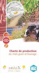 Charte de production du maïs grain et fourrage