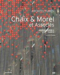 Chaix & Morel et Associés. Année Lumière 2, Edition bilingue français-anglais