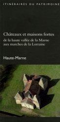 Châteaux et maisons fortes