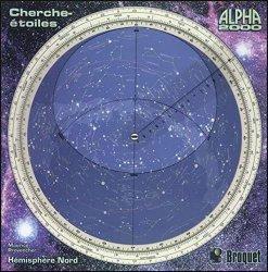 Cherche-étoiles Alpha 2000