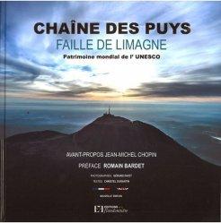 Chaîne des Puys, faille de Limagne, patrimoine mondial de l'UNESCO