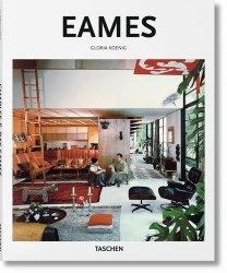 Charles & Ray Eames. Pionniers du modernisme de l'après-guerre