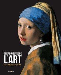 Chefs d'oeuvre de l'art