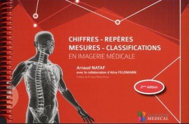 Chiffres - Repères - Mesures - Classification en imagerie médicale