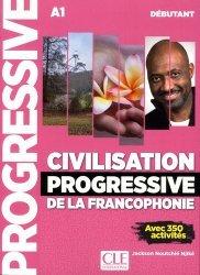 Civilisation progressive de la francophonie débutant A1