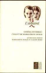 Cinéma invisible : L'Amant de Marguerite Duras