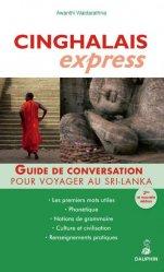 La couverture et les autres extraits de Finnois express