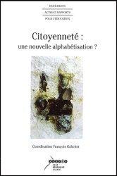 Citoyenneté : une nouvelle alphabétisation