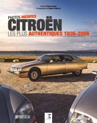 La couverture et les autres extraits de Citroën Ds