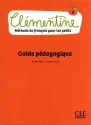 Clémentine 2 Méthode de français pour les petits