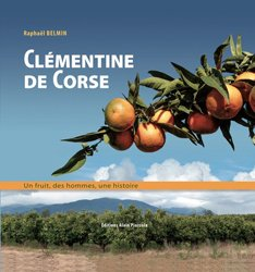 Clémentine de Corse