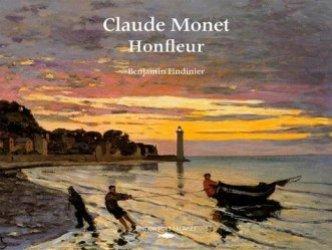 Claude Monet Honfleur