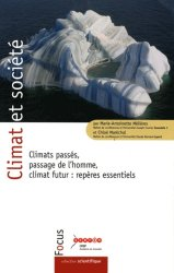 Climat et société