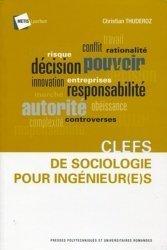 Clefs de sociologie pour ingénieur(e)s