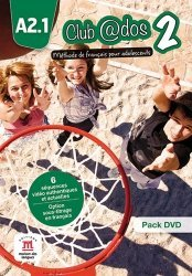 Club dos 2 - pack dvd