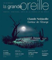 Claude Seignolle, conteur de l'étrange