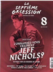 Connaissez-vous Jeff Nichols