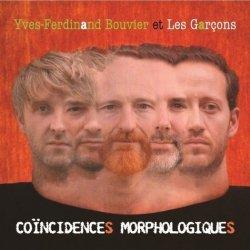 Coïncidences morphologiques