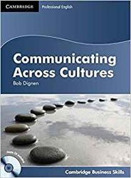 Communicating Across Cultures - Student's Book with Audio CD