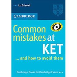 Common Mistakes at KET... And How to Avoid Them - Paperback