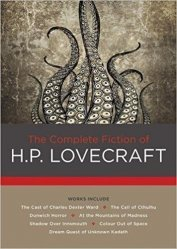 The Complete Fiction of H.P Lovecraft