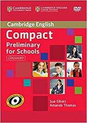 Compact Preliminary for Schools - Classware DVD-ROM