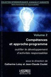 Compétences et approche-programme