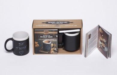 La couverture et les autres extraits de Coffret Mug Cakes Les Paresseuses. Avec 1 mug collector sérigraphié