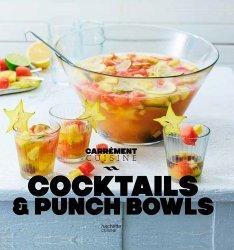 Cocktails et punchs bowls