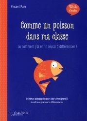 Comme un poisson dans ma classe